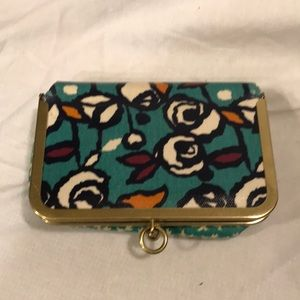 Fossil Key-Per Cosmetic Case